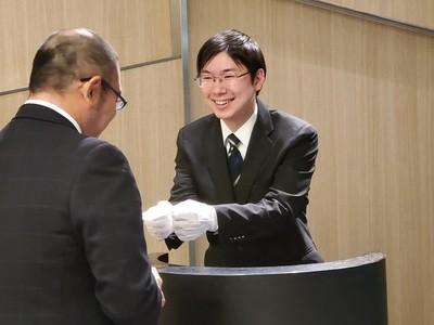 パーク24株式会社 チケットセンター(大崎)の求人画像