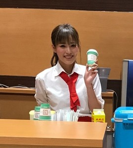 スムースカフェ真岡店有限会社エフピーのアルバイト情報