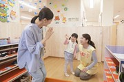 ☆保育料は月1万円!しかも職場の近くにあるので便利