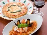 スパゲッティ食堂ドナ 中野坂上店(パート)のアルバイト