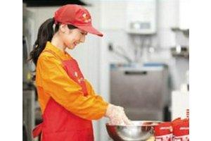 《早朝パートナー募集》ランチタイムを美味しくするお弁当とお惣菜を作る!