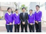 スーパー・コート大阪城公園(S004)(遅出スタッフ)