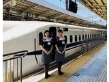 (株)ジェイアール西日本フードサービスネット 大阪列車営業支店のアルバイト