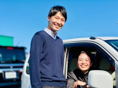 株式会社IDOM(旧社名:Gulliver International):WOW!TOWN大宮店(軽作業)の求人画像
