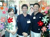 西早稲田みやぎ整骨院のアルバイト