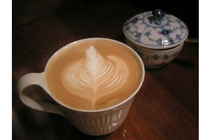 一杯一杯、丁寧に淹れた珈琲が自慢の和風喫茶です。