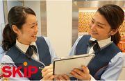 SKIP新横浜店(ホール・カウンタースタッフ)のアルバイト情報