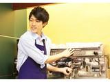 エクセルシオールカフェ 新宿文化クイントビル店のアルバイト