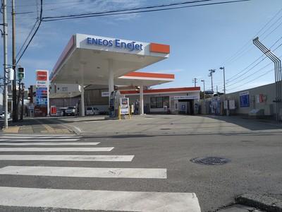 篠原石油株式会社 セルフ鳴門給油所のアルバイト情報