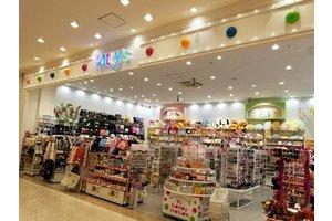 女の子が大好きな雑貨がいっぱいのお店で働きませんか?