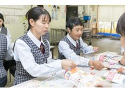 神奈川中央ヤクルト販売株式会社/上大岡センターのアルバイト求人写真2