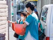 アースサポート高岡(入浴オペレーター))のアルバイト情報