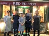 RED PEPPER(レッドペッパー) 表参道のアルバイト