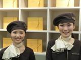 ゴディバ ジャパン株式会社 西武渋谷のアルバイト