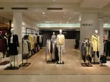 INDIVI(インディヴィ)JR京都伊勢丹のアルバイト