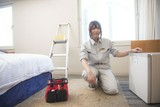 ホテルグランドフレッサ赤坂(メンテナンススタッフ)のアルバイト