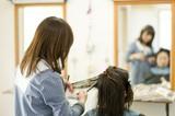 Hair-garden-Roldのアルバイト