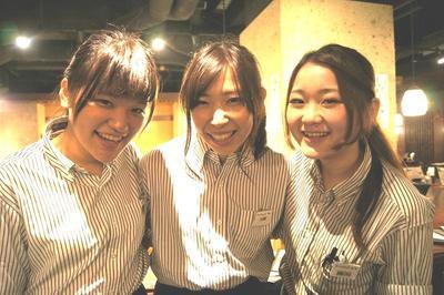 旬鮮だいにんぐ 天狗 鶴ヶ島若葉店(学生)[130]のアルバイト情報