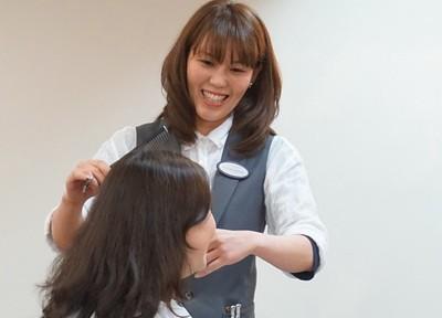 山野愛子美容室 ホテルメトロポリタン長野店(婚礼・列席者担当)のアルバイト情報