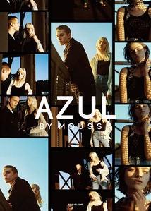 AZUL BY MOUSSY アリオ八尾店(株式会社D-lightful)のアルバイト情報