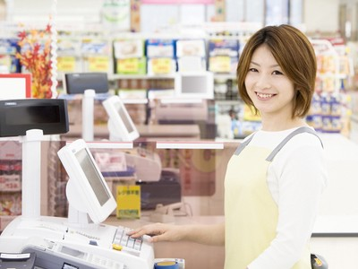 Aコープ 原宿店(レジスタッフ)のアルバイト情報