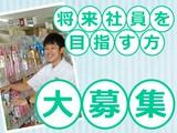 Vドラッグ滑川店(中部薬品株式会社)/チーフ候補/パート/006のアルバイト