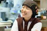 すき家 立会川店のアルバイト