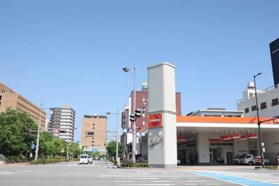 篠原石油株式会社 プラザ県庁前給油所のアルバイト情報