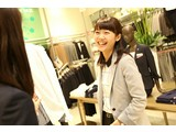 ORIHICA 江坂オッツ店のアルバイト
