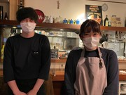 RED PEPPER(レッドペッパー) 恵比寿のアルバイト写真3