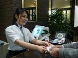 喫茶室ルノアール 西武新宿駅前店(フルタイム)のアルバイト