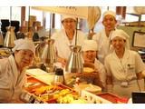丸亀製麺 日比谷帝劇ビル店[110351](ディナー)のアルバイト