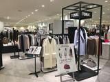 TONAL 高崎オーパ店のアルバイト