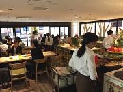 イタリアン&バール アルバータ(アルデ新大阪)のアルバイト情報