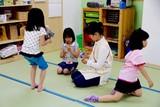 大田区入新井第二放課後ひろば(子ども教室)/3018001AP-Sのアルバイト
