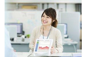 日本テクノ株式会社 苫小牧営業所・法人営業のアルバイト・バイト詳細