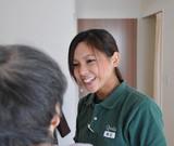 クオリア 仙台大和町(夜勤専門 介護職員)のアルバイト情報