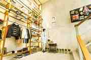 OLIVE des OLIVE 京都本店のアルバイト情報