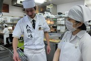 回転寿司 寿司虎 熊本菊陽店のアルバイト情報