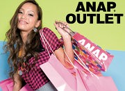 ANAP OUTLET 千葉印西牧の原BIGHOP店のアルバイト情報