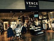 VENCE share styleイオンモール四條畷店のイメージ