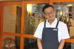 肉好き集まれ!!西麻布にあるおしゃれな韓国風焼肉屋さん♪