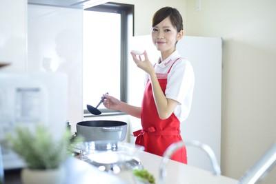 株式会社ベアーズ 東北沢エリア(料理代行)の求人画像