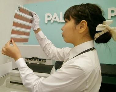 パレットプラザ モラージュ菖蒲店(フリーター)のアルバイト情報