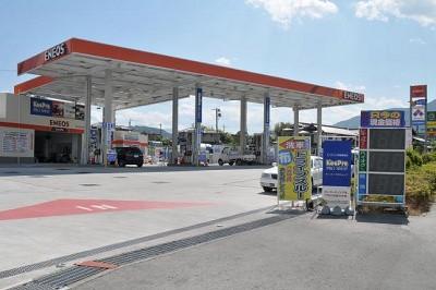 飯田石油販売株式会社 飯田インターチェンジ給油所(Wワーク歓迎)のアルバイト情報