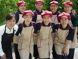 そんぽの家S 夙川香櫨園のアルバイト