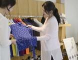 エリッツ 南青山店のアルバイト