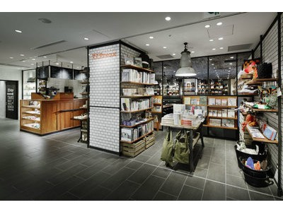 cafe&books bibliotheque LUMINE有楽町店のアルバイト