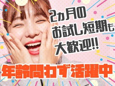 株式会社ダイワ・セキュリティー・システム 東京支社45の求人画像