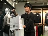 アンダーアーマークラブハウス 渋谷店のアルバイト
